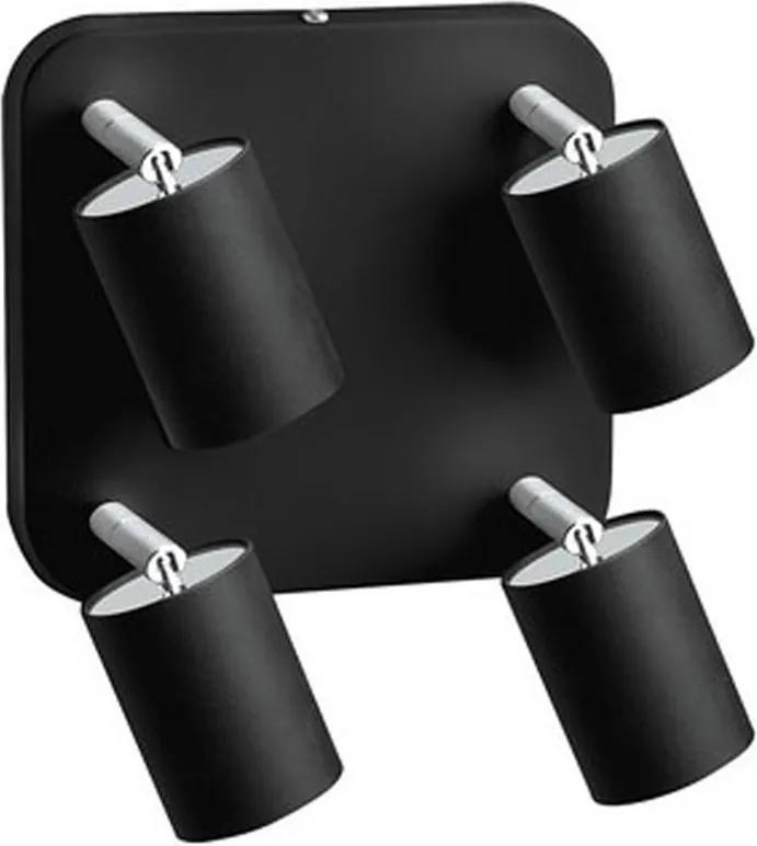 Downlight-EYE-SPOT-BLACK-IV--PLAFON-6022-Nowodvorski-Polonia