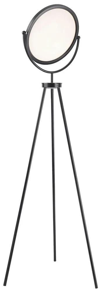 Leuchten Direkt 11380-18 - LED Lampadar dimmabil CARL LED/22W/230V