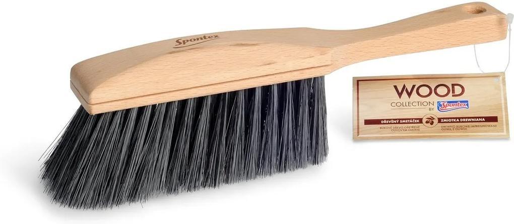 Mătură de mână Wood Collection