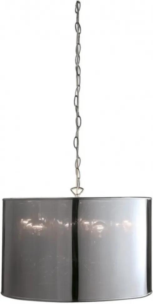 Philips Massive 38340/11/10 - Lampa suspendata EIMA 5XE14/40W/230V