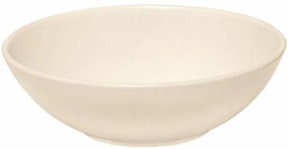 Bol pentru salată - fildeș, 3 mărimi - Emile Henry Mărime: Ø 28 cm - 3,2 l