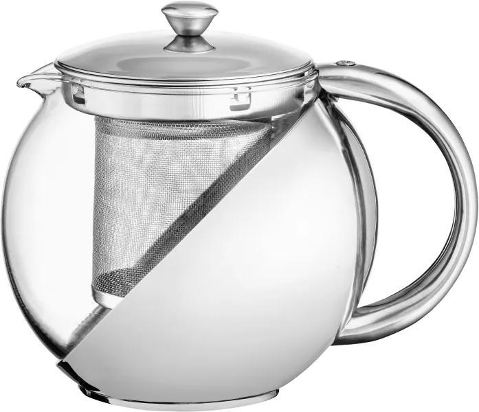 Ceainic cu infuzor 900ml
