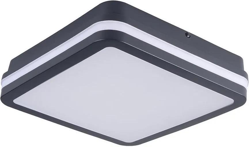 Plafonieră LED exterior BENO LED/18W/230V IP54