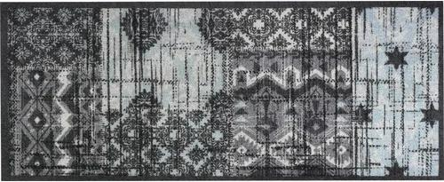 Traversa Creation Patches gri 66x150 cm
