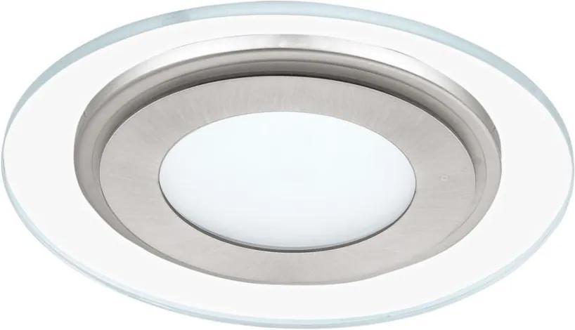 Eglo 95932 - Corp de iluminat LED tavan fals PINEDA 1 1xLED/12W/230V