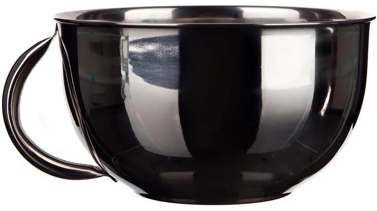Banquet Ceașcă jumbo din inox SHINE 800 ml