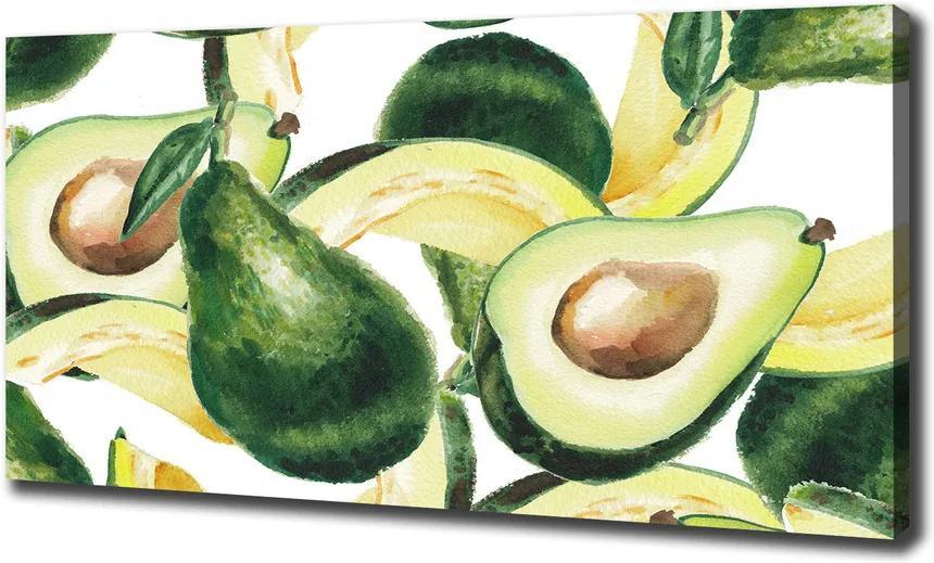Tablou pe pânză Avocado