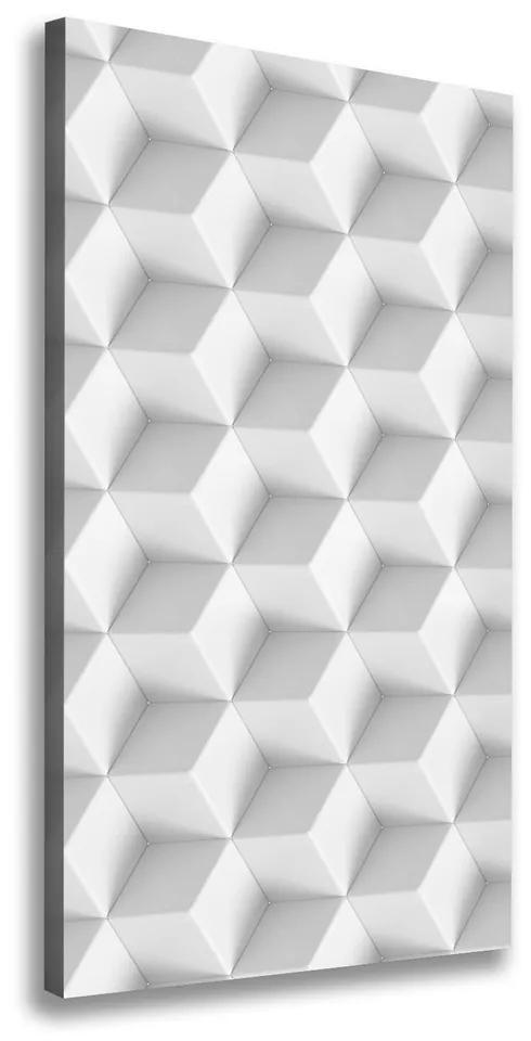 Tablou pe pânză 3D Abstracție