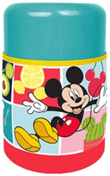 Cana termica 500ml Everywhere Mickey