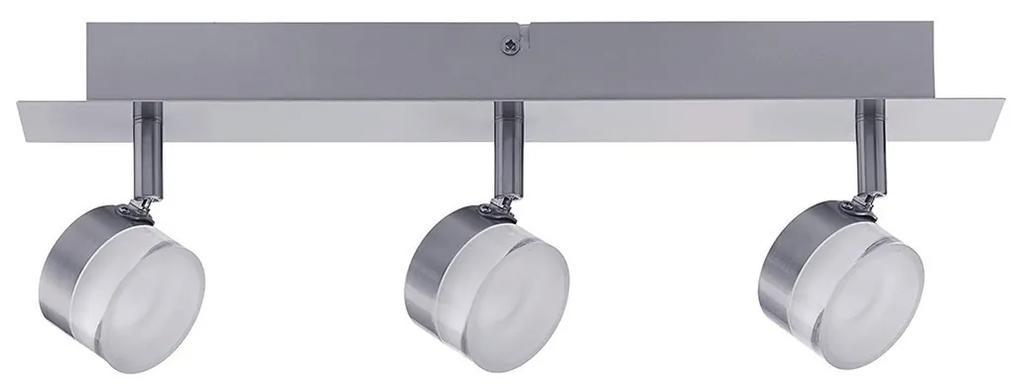 Paulmann 60379 - LED Lampă spot ELSEN 3xLED/4,3W/230V