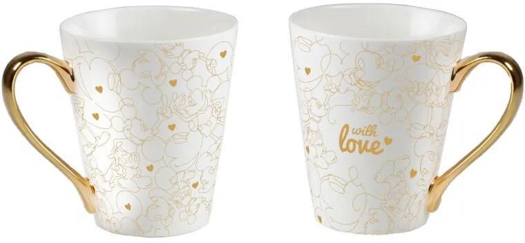 Cana Minnie & Mickey Gold with love 320ml