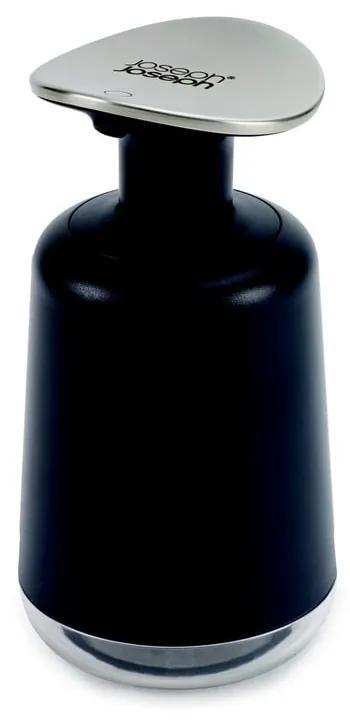 Dozator săpun Joseph Joseph Presto, negru