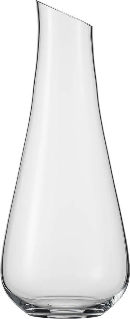 Decantor vin alb Schott Zwiesel Air, design Bernadotte & Kylberg, 750ml
