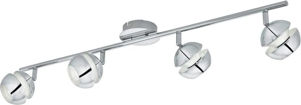 Eglo 95481 - LED Lampa spot NOCITO 1 4xGU10-LED/4W/230V