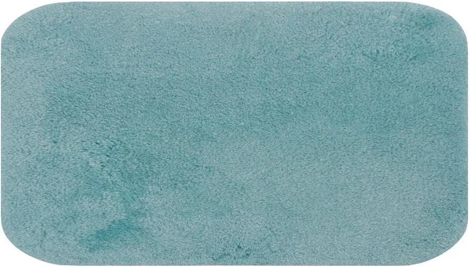 Covoraș de baie Confetti Bathmats Miami, 57 x 100 cm, albastru deschis