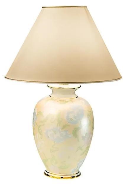 Kolarz 0014.73.4 - Lampă de masă GIARDINO 1x E27/100W/230V