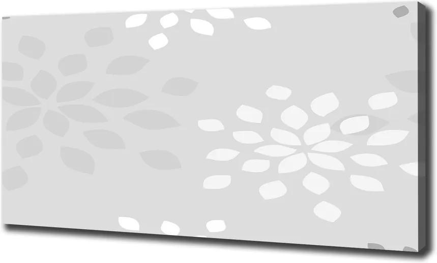 Tablou pe pânză Model floral