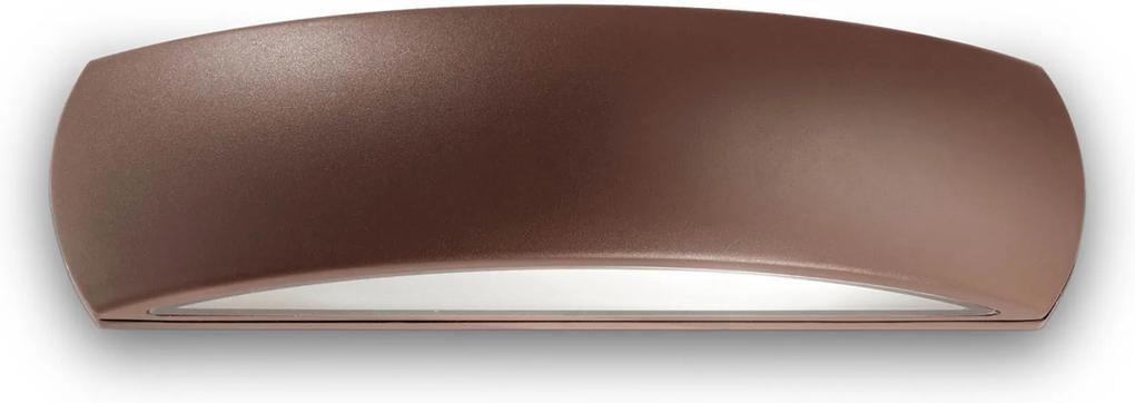 Aplica-Exterior-GIOVE-AP1-COFFEE-163598-Ideal-Lux