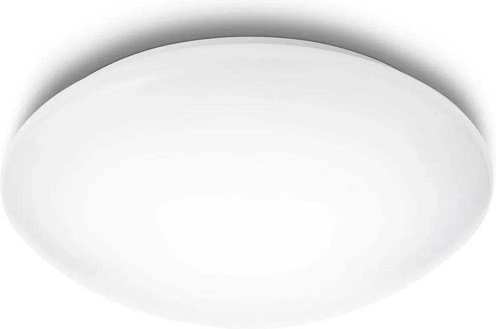 Philips 31801/31/16 - LED Plafoniera SUEDE LED/12W/230V