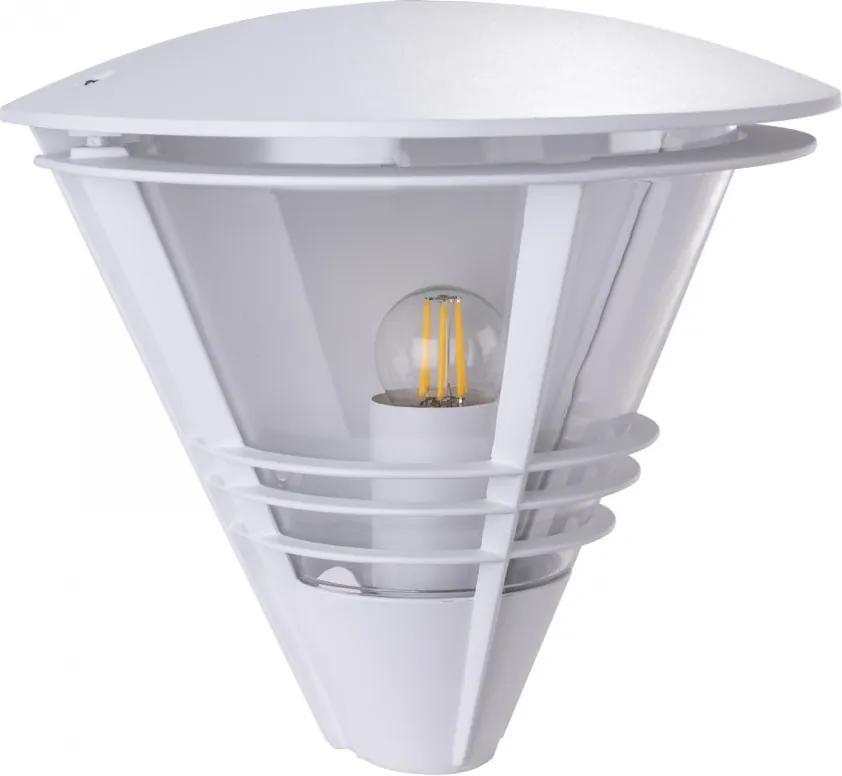 Globo 32093W Aplice pentru iluminat exterior SALLA exkl. 1xE27 60W 230V IP44