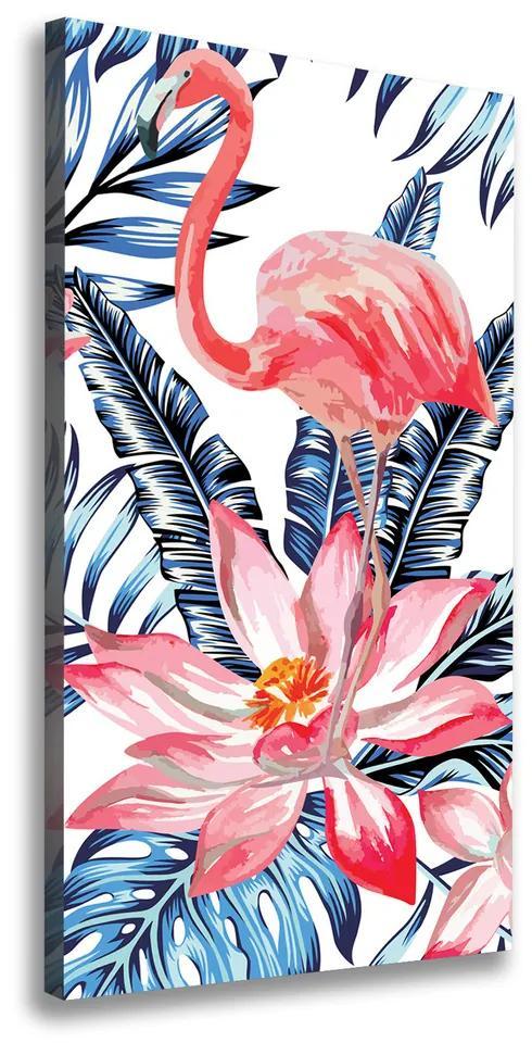 Tablou pe pânză Flori Hawaii