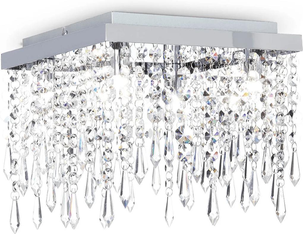 Lustra-Plafon-GIADA-CLEAR-PL4-098777-Ideal-Lux