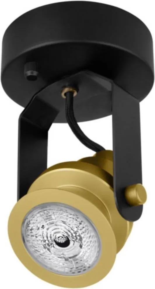 Osram - LED Lampă spot SINGLE 1xGU10/6,1W/230V autiu