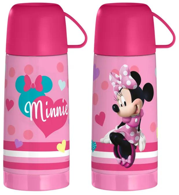 Termos 320ml Minnie