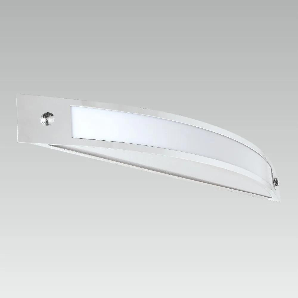 Prezent 37400 - Corp de iluminat perete baie OASIS 1x2G11/24W/230V IP44