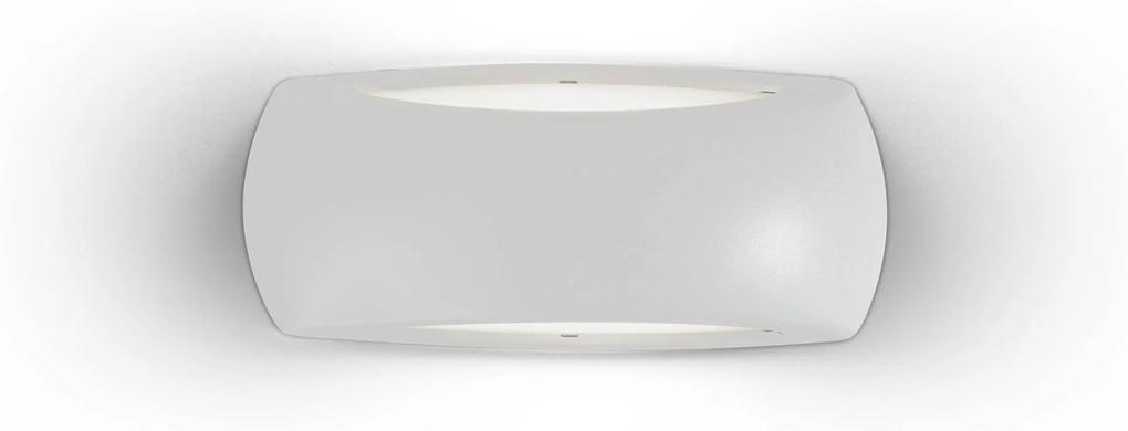 Aplica-Exterior-FRANCY-1-AP1-BIANCO-123745-Ideal-Lux