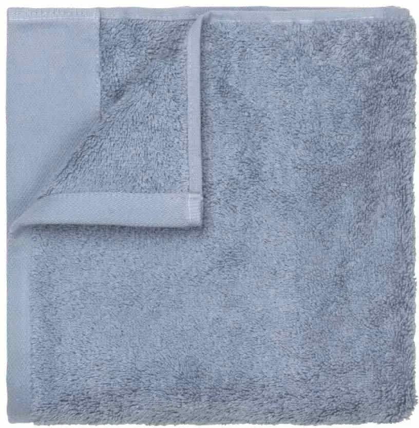 Prosop baie 50x100 cm - Ashley blue