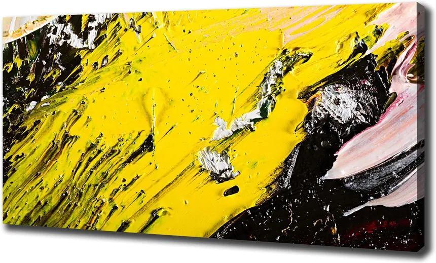 Imprimare tablou canvas Abstracție textura