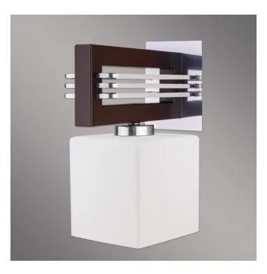Prezent 51250 - Corp de iluminat perete SANGA 1xE14/60W/230V