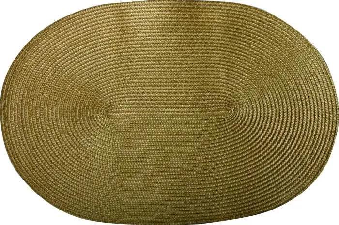 Suport farfurii oval 30x45cm Hawaii
