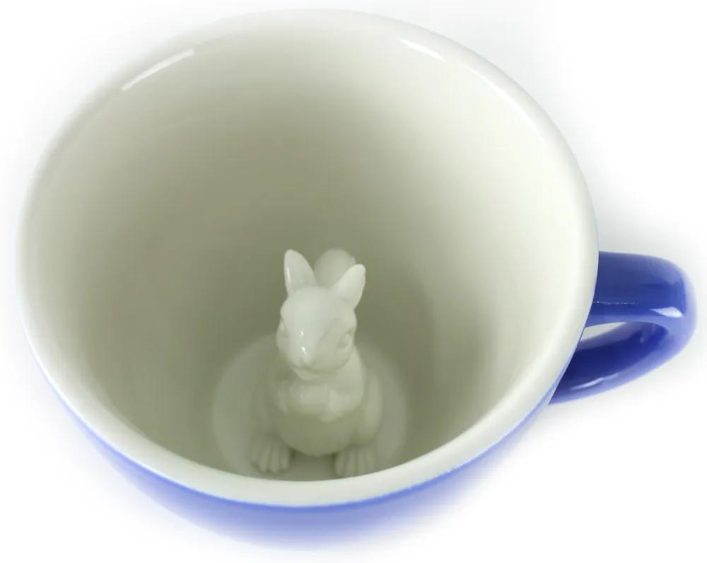 Cană VEVERIȚĂ 325 ml - Creature Cups