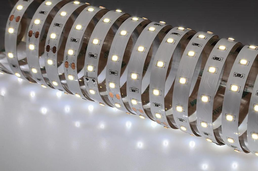 Bandă LED 2835 5m. 55W 2700K I