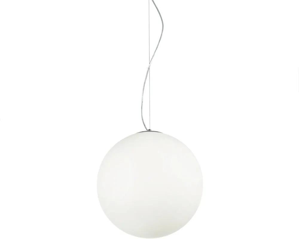 Lustră Evergreen Lights Julia, alb