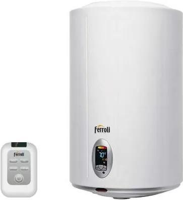Boiler electric TDG 50