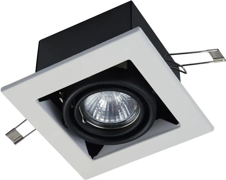 Downlight Metal Modern DL008 2 01 W Maytoni