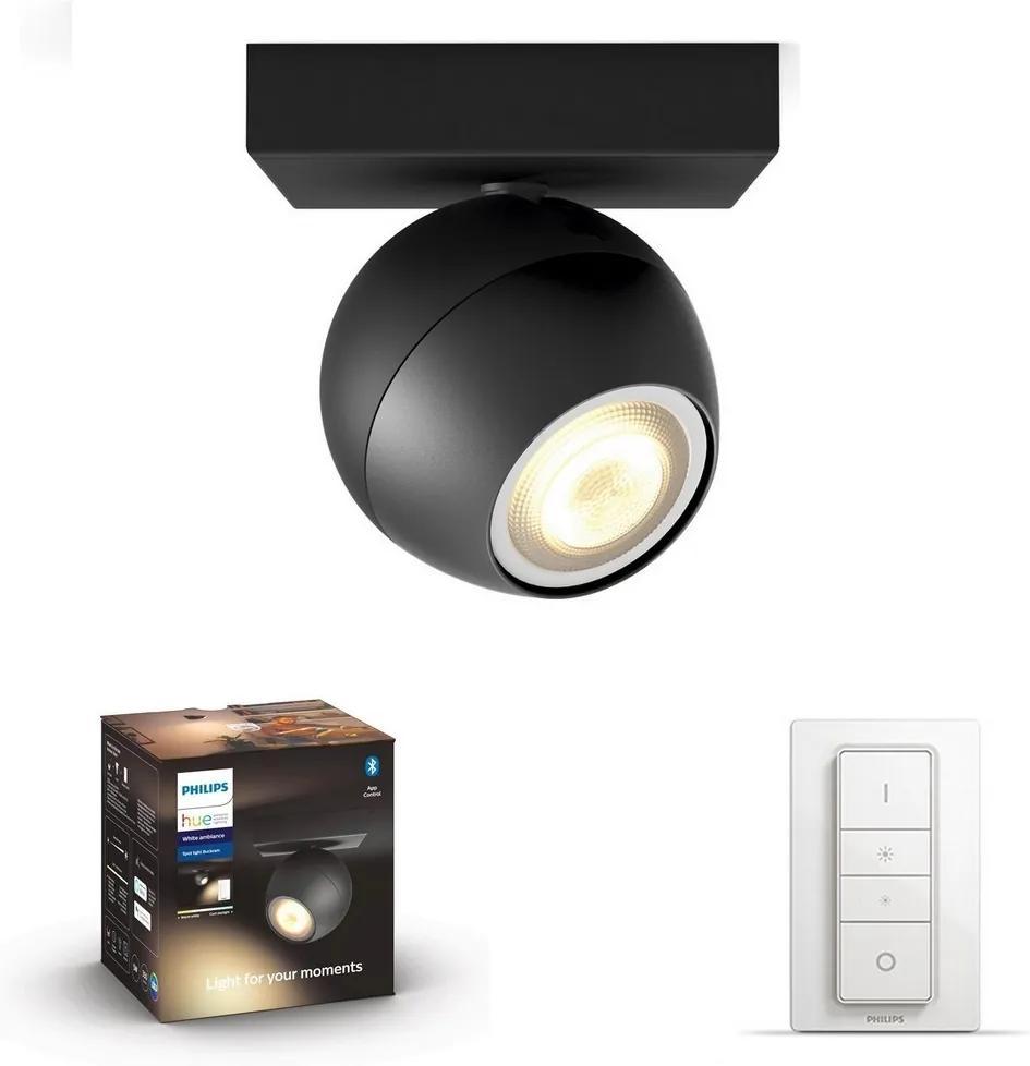 Philips 50471/30/P6 - LED Lampă spot dimmabilă HUE BUCKRAM 1xGU10/5W/230V