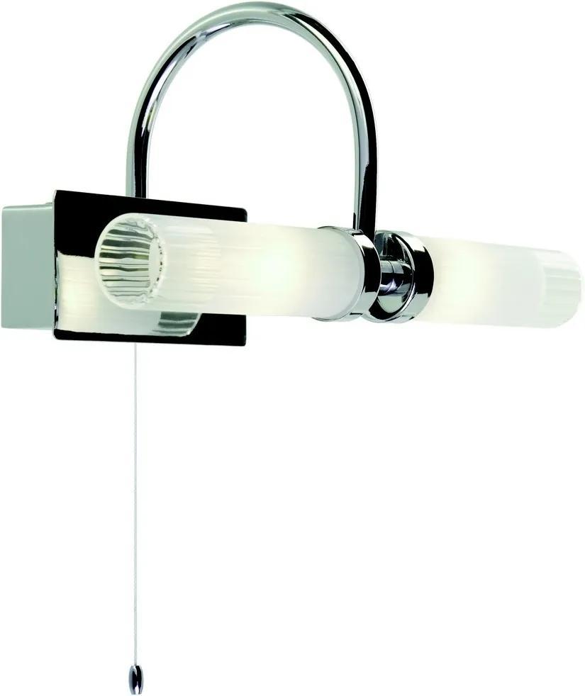 Redo 01-097 - Aplică baie POLO 2xG9/33W/230V IP44