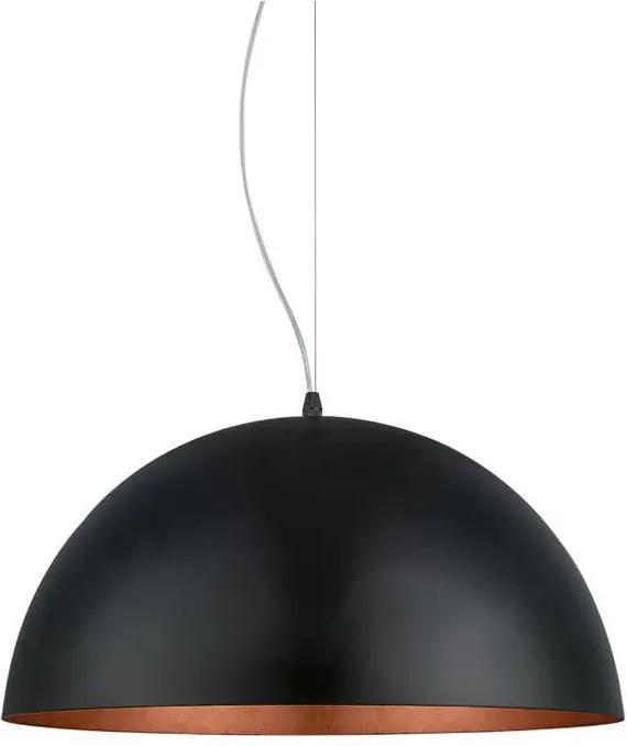 Eglo 94937 - Lustra GAETANO 1 1xE27/60W/230V