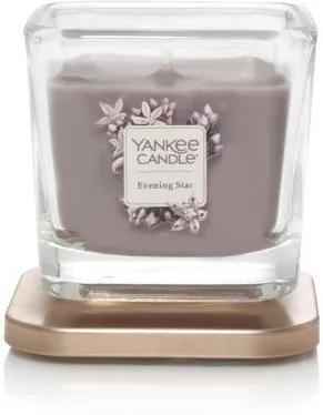 Yankee Candle lumanare parfumata Elevation Evening Star hexagonala mica cu 1 fitil