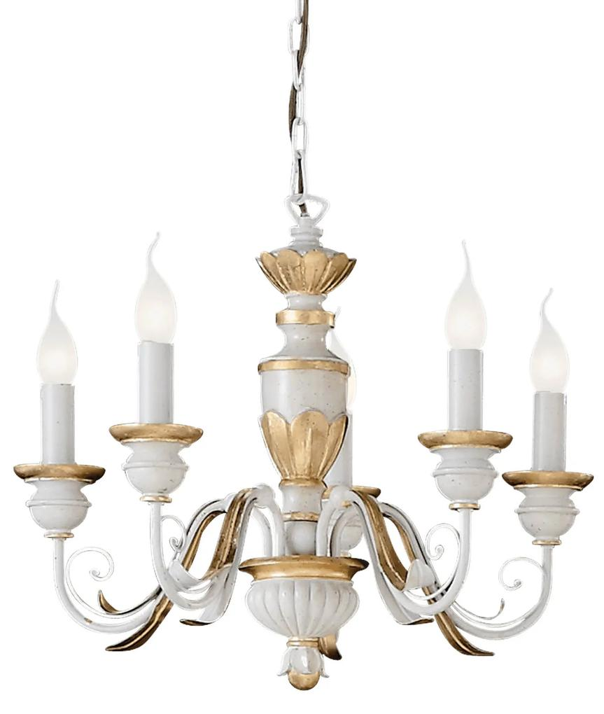 Candelabru-FIRENZE-SP5-012865-Ideal-Lux