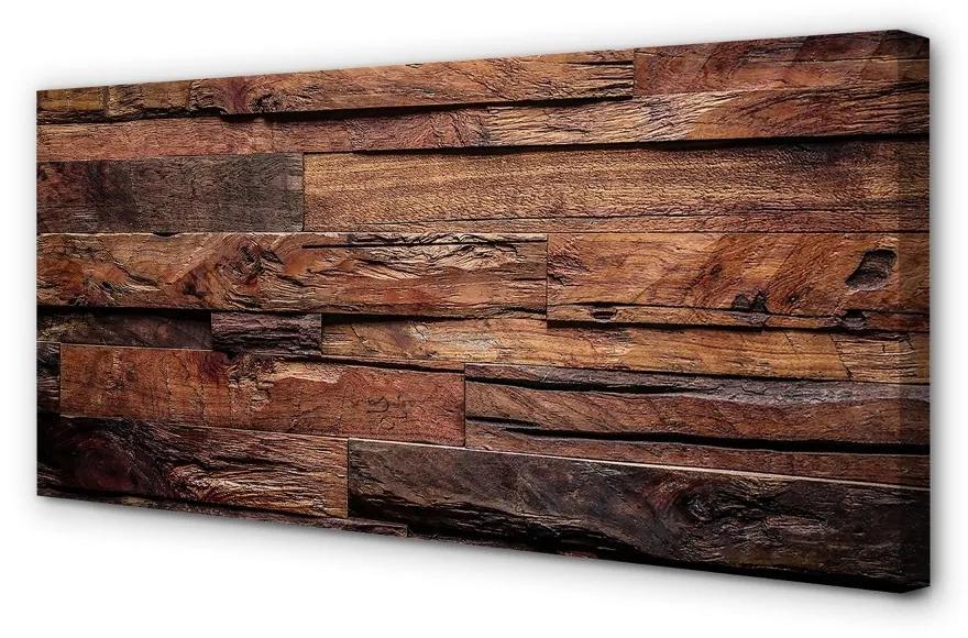 Tablouri canvas Tablouri canvas Textura de lemn de cereale