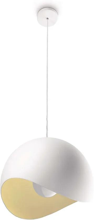 Philips Massive 40354/34/16 - Lustra cu cablu MYLIVING 1xE27/20W/230V
