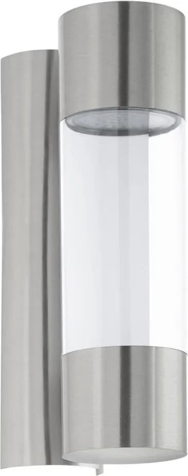 Eglo 96013 - LED Corp de iluminat perete exterior ROBLEDO 2xLED/3,7W