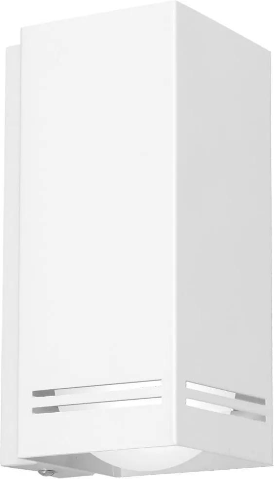 Aplică perete INSERT SQUARE 1xE27/60W/230V