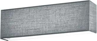 Trio 271970611 Aplice perete LUGANO alb metal incl. 1 x SMD, 6W, 3000K, 580Lm 580lm 3000K IP20 A+