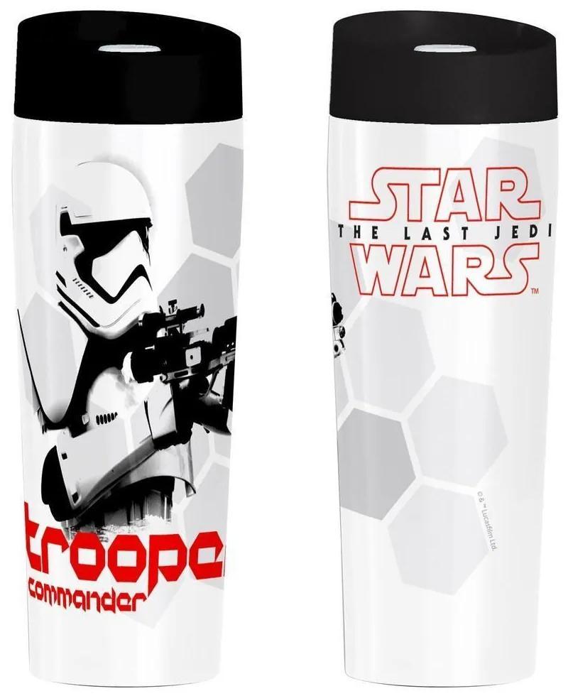 Trooper Cana Termos 400ml Jedi Star Wars